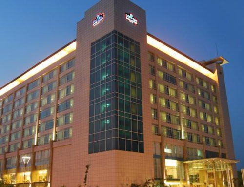 هتل ۵ ستاره کانتری این(Country inn)