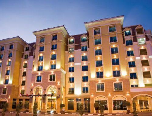 هتل ۵ ستاره آوانی دیره دبی( Avani Deira Dubai Hotel )