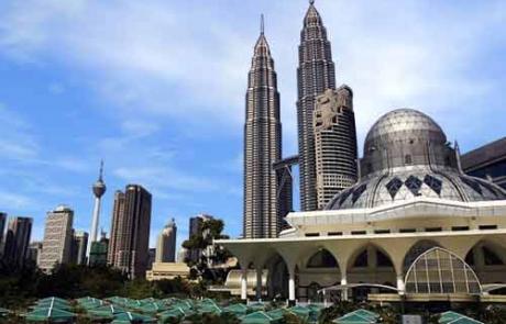 آفر ویژه مالزی